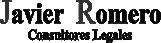 Javier Romero Consultores Legales