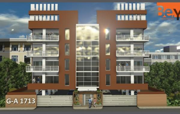 Proyecto Residencial GA-1713.