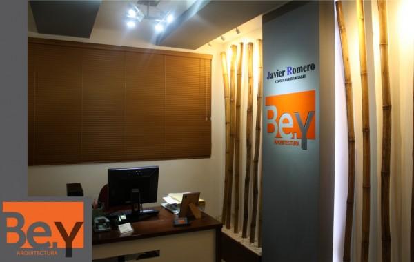 Oficinas Bey Arquitectura.