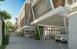 Vert Residences.